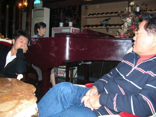 ピアノ(^^♪